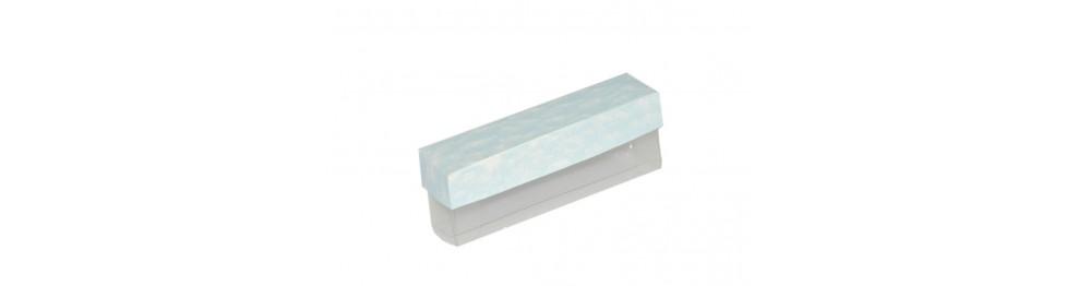 Scatoline portaconfetti cartone/pvc/legno