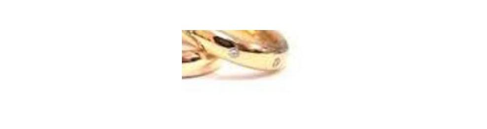 Bomboniere nozze Oro